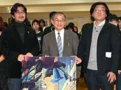 宮崎駿が「アニメーターをやるやつは観ておくべき」と絶賛する70年前のアニメ!『崖の上のポニョ』にも影響?
