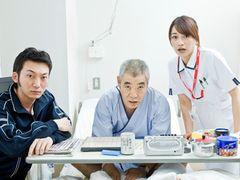 竹内結子、堺雅人『ゴールデンスランバー』もうすぐ劇場公開!…の前にケータイでビハインドストーリー公開!