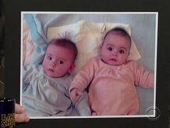 サラ・ジェシカ・パーカー、双子の赤ちゃんの写真を公開