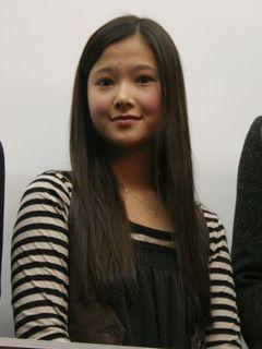 草刈正雄の娘・麻有、16歳にして44歳の中村達也を一途に愛する役を熱演