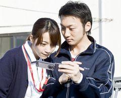 堺雅人、竹内結子出演の『ゴールデンスランバー』劇場公開前に早くもスピンオフ第一話が公開!