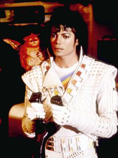 故マイケルさんの『キャプテンEO』来年2月より米ディズニーランドで期間限定で復活が正式に決定!