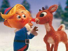 クリスマスの定番曲「赤鼻のトナカイ」の鼻が赤いワケ