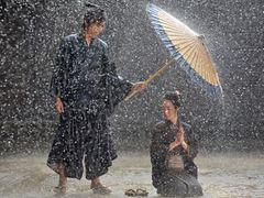 本格的幕末映画を山口県の地元企業が制作!吉田松陰生誕180年記念『獄(ひとや)に咲く花』がアツイ!