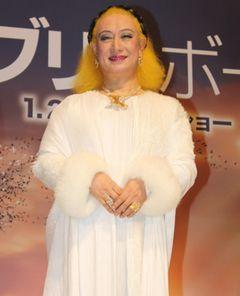 美輪明宏が過去のホームレス経験を激白!迷いの多い現代を生き抜く知恵を伝授!!
