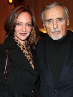 余命わずかと言われているデニス・ホッパー、妻との離婚を申請