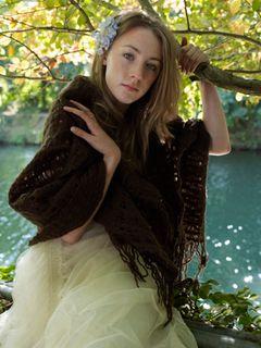 超かれんな15歳の森ガール!『ラブリーボーン』シアーシャは13歳でアカデミー賞にノミネート経験の実力派