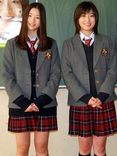 南沢奈央、「制服は捨てた」と卒業を描いたドラマのクランクインで驚きのコメント!