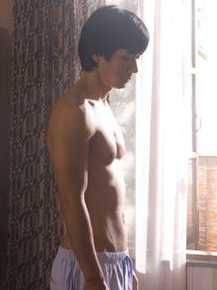 1か月で15キロ減量!38歳、西島秀俊が見せた肉体美の知られざる苦労