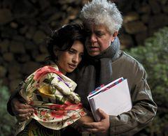 ペネロペ・クルスは女性の完成形!アルモドバル監督が女としての魅力を大絶賛!!