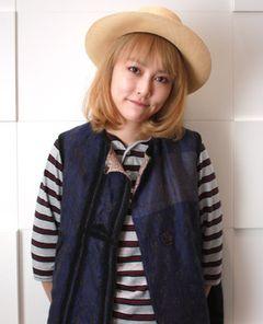菊地凛子、「オタクな男が好き!」と意外な男性観を激白!!