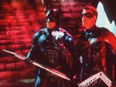 「史上最悪の映画」はジョージ・クルーニー主演のバットマン映画-映画誌エンパイア