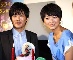 劇団ひとりは子づくり、榮倉奈々は「好奇心旺盛にいきたい」とそれぞれ誕生日の誓いを披露!