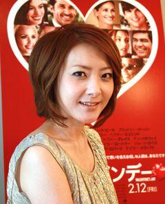 挙式直前の西川史子、相変わらずの高慢キャラで豊富な恋愛経験を振り返る