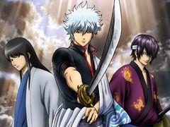 『劇場版銀魂』の主題歌に、アニメ版で人気となったDOESが起用!