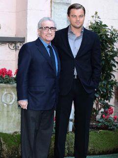 ディカプリオとマーティン・スコセッシ監督、3年ぶりにそろって来日決定!