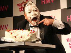 出川哲朗、46歳誕生日にかつてない涙と鼻水噴出!「60歳を超えてもどっきりをかけられたい」