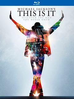 『マイケル・ジャクソン THIS IS IT』史上初のDVD、ブルーレイ3週間連続ダブルで1位!売上は50億円突破!