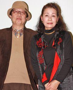 日活ロマンポルノ第1作女優・白川和子、22年ぶりに復活した同名作に感慨深げ