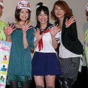 谷澤恵里香、激萌えセーラー服で登場なのに大ブーイング!理由はビキニを着てこなかったから!