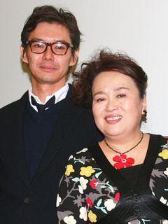 渡部篤郎の監督作が6年の時を経ていよいよ初日!主演の高岡早紀に替わって渡辺えりが登場