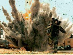 アカデミー賞脚本賞は『ハート・ロッカー』が受賞!「イラクへ派兵されて、帰れなかった人たちに捧げたい」