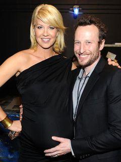 ジェナ・エルフマンに2人目の男の子誕生