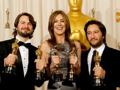 今年のアカデミー賞、視聴率大幅アップの理由は?