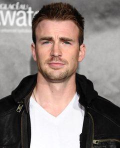 アメコミヒーローのキャプテン・アメリカにクリス・エヴァンスが決定