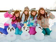 AKB48メンバー、薄着で極寒の地に降り立つ!身体を張ってムチャぶり2時間スペシャルでメンバー号泣!