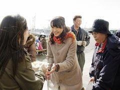 新垣結衣と生田斗真の出演『ハナミズキ』、日本での撮影終え、今度は世界へ!
