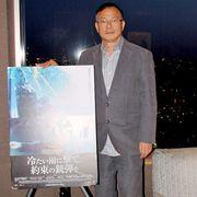 男泣き映画の巨匠ジョニー・トー監督、「香港映画は死なない」と高らかに宣言!