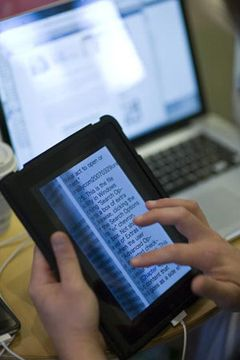 ケータイ電子書籍で読み直したいマンガは「スラムダンク」!電子書籍の未来は?