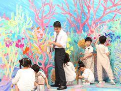 ナイナイ岡村隆史と山下達郎がコラボ!「希望という名の光」PVのメイキング映像公開!