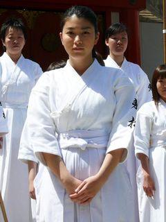 成海璃子、撮影中に号泣! 「もうできねー、やるしかねー」と気合で吹っ切れる!!