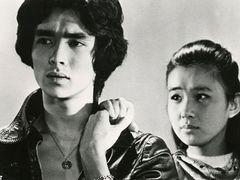 秋吉久美子映画祭が開催!清楚であやうげな魅力!郷ひろみとの共演作も上映