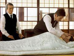 『おくりびと』が再び快挙!香港フィルム・アワード最優秀アジア映画賞を受賞!