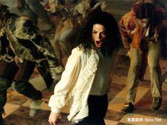 1人5役!マイケルの最高傑作と言われる映画『マイケル・ジャクソン ゴースト』が世界初・ハイビジョン放送決定!