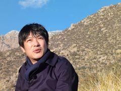堺雅人『アバター』を観てネイティブアメリカンに興味!インディアン集落を訪問