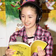 すごい美少女になってる、12歳アヤカ・ウィルソン!運命を感じたのはハチミツ…