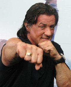 シルヴェスター・スタローンが『ランボー5』企画消滅を報告!『ランボー』シリーズ終了宣言