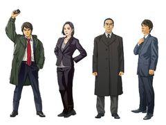 「踊る大捜査線」幻のエピソード・潜水艦事件がゲーム化!青島やすみれも大活躍!