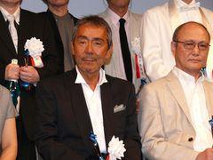 寺尾聰「現場ではわがままばっかりでマイペース」と亡くなった北林谷栄さんをしのぶ