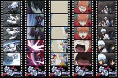 大ヒット御礼!『銀魂』ブックマーカー第3弾、今度はあの人気キャラクターが登場!