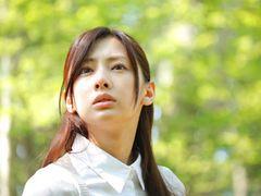 こんな北川景子見たことない!泣き疲れた顔が新鮮な魅力『瞬 またたき』のTVスポット先行配信!