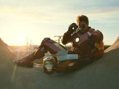 たった3分間で映画『アイアンマン』を観た!と言っちゃってもいい特別映像公開!