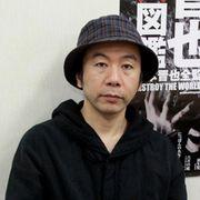 塚本晋也、なんと絵コンテ97頁1552カット完全版も封入される『鉄男』の超豪華DVDを発売