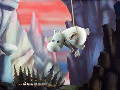 「ムーミン」が北欧初の3D映画に!主題歌は歌姫ビョーク!