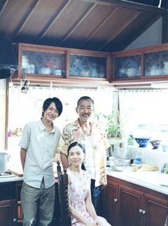 坂井真紀の結婚後初の主演映画!男性二人と同居する『スープ・オペラ』原作は阿川佐和子
