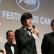 日本勢また惜しくも…中田秀夫監督のイギリス映画賞逃す